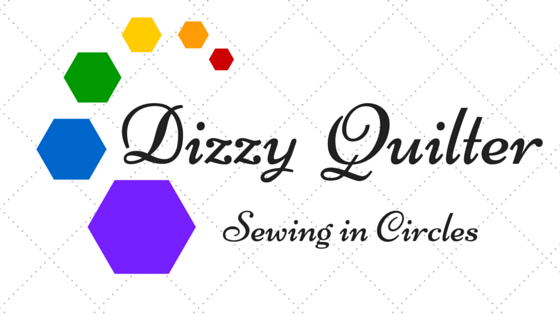 Dizzy Quilter