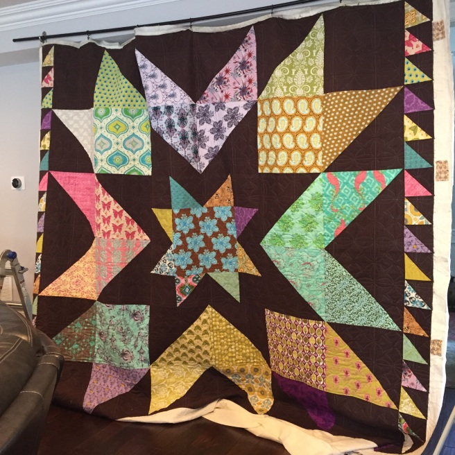 Quilt Photography and Temporary Design Wall | Dizzy Quilter : quilt photography - Adamdwight.com