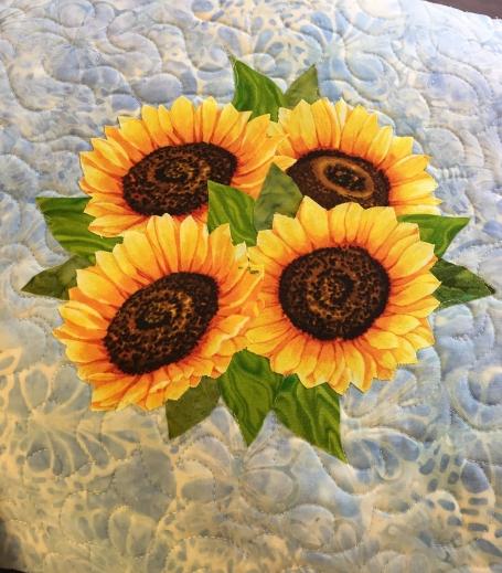 Sunflower Start