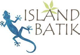 island batik